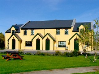 Leighlinbridge, Barrow Valley, County Carlow - 6558 - Leighlinbridge vacation rentals