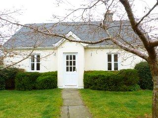 Dunnamaggan, Barrow Valley, County Kilkenny - 6841 - Knocktopher vacation rentals