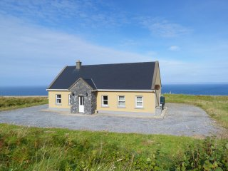 Fanore, Burren National Park, County Clare - 7243 - Fanore vacation rentals