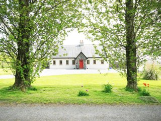 Borris In Ossory, Slieve Bloom Mountains, County Laois - 8858 - Borris-in-Ossory vacation rentals