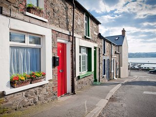 Portaferry, Strangford Lough, County Down - 8925 - Carlingford vacation rentals