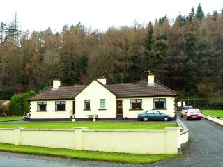 Avoca, Ballykissangel Country, County Wicklow - 9772 - Avoca vacation rentals