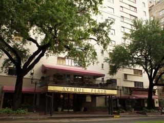 Avenue Plaza Studio - New Orleans vacation rentals