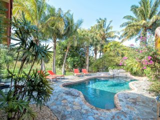 Exclusive Beach House on Nature Preserve - Fort Lauderdale vacation rentals