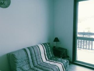 1 bedroom Condo with Television in Saint-Etienne-en-Devoluy - Saint-Etienne-en-Devoluy vacation rentals
