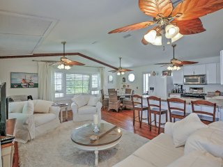 NEW! 2BR New Smyrna Beach House w/Ocean Views - New Smyrna Beach vacation rentals
