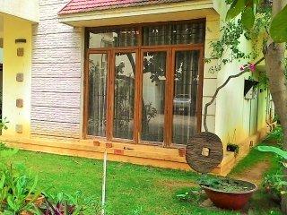 A Spacious, Fully furnished Villa - Bangalore vacation rentals