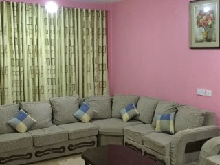 Comfortable Condo with Internet Access and Wireless Internet - Nairobi vacation rentals