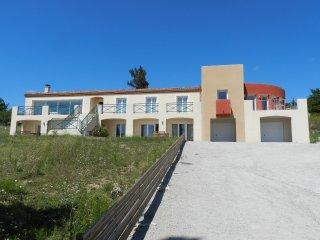 Domaine de Campras Carcassonne Saissac - Saissac vacation rentals