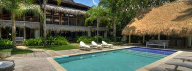 Magical 6 Bedroom Villa in Punta Cana - Image 1 - Punta Cana - rentals