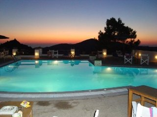 Nice 2 bedroom House in Chora - Chora vacation rentals
