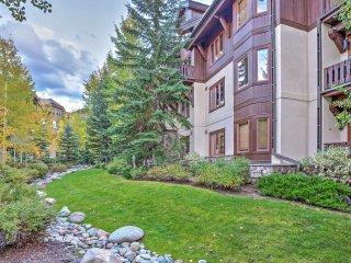 2BR Arrowhead/Beaver Creek Condo - Walk to the Slopes! - Edwards vacation rentals
