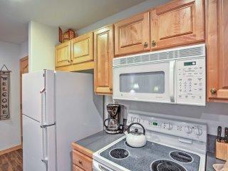 NEW! 2BR Arrowhead/Beaver Creek Condo - Walk to the Slopes! - Edwards vacation rentals