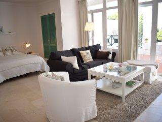 Cozy Studio - Benahavis vacation rentals