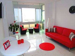 Bright quiet renovated 1 bedroom apartment - Las Palmas de Gran Canaria vacation rentals