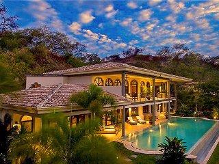 Enormous Infinity Pool w. Concierge Services - Playa Hermosa vacation rentals