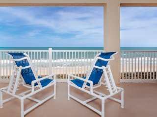 663 Cinnamon Beach, 3 Bedroom, Ocean Front, 2 Pools, Pet Friendly, Sleeps 8 - Palm Coast vacation rentals
