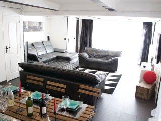 Appartement dans maison centre ville - Les Pavillons Sous Bois vacation rentals