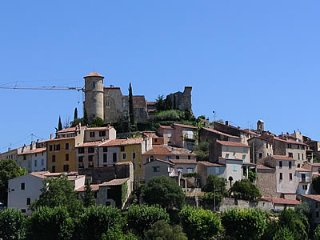 Small Country House in Provence. - Callian vacation rentals