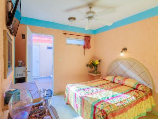 Prime Location!!! Nash's Casitas - Isla Mujeres vacation rentals