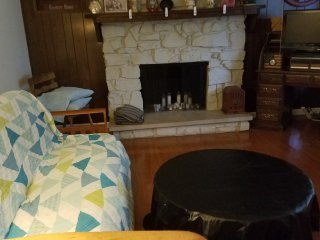 Comfortable House with Grill and Television - Proctorville vacation rentals