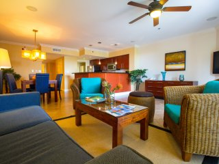 Gorgeous 2 bedroom Apartment in Oranjestad with A/C - Oranjestad vacation rentals