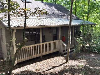 Moose Lodge Rental Cabin in Big Canoe Community - Chula vacation rentals