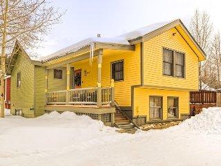 Washington Cottage - Breckenridge vacation rentals