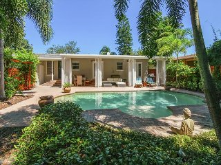 3BR, 2BA St. Petersburg House with Saltwater Pool – Walk to the Waterfront! - Saint Petersburg vacation rentals