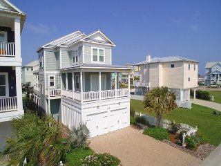 Captain's Retreat - Galveston vacation rentals