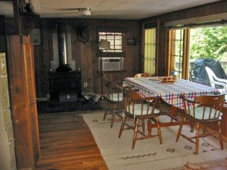 Lakefront vacation cottage rental - Skaneateles Lake vacation rentals