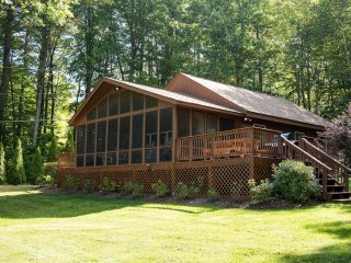 Perfect 3 bedroom House in Gilmanton - Gilmanton vacation rentals