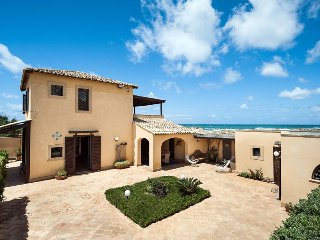 Villa Alto Marsala Sicily holiday villa for rent, vacation rental Sicily, Marsala villa rental, - Marsala vacation rentals
