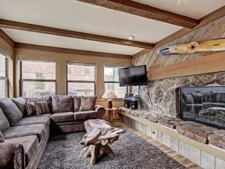 Longbranch 111 - Breckenridge vacation rentals