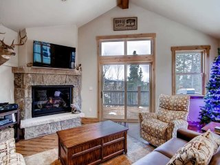 Maggie Point 75 - Shuttle to Lifts/Shuttle to Town - Breckenridge vacation rentals