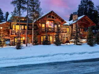 Morning Star Lodge - Private Home - Breckenridge vacation rentals