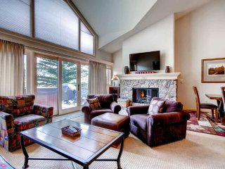 One Breckenridge Place 2 - Walk to Slopes/Town - Breckenridge vacation rentals