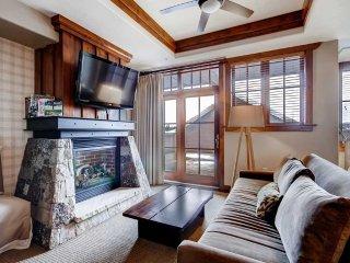 One Ski Hill Place 8208 - Ski-In/Ski-Out - Breckenridge vacation rentals