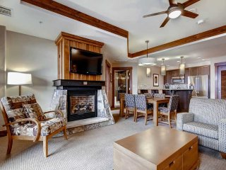 One Ski Hill Place 8307 - Ski-In/Ski-Out - Breckenridge vacation rentals