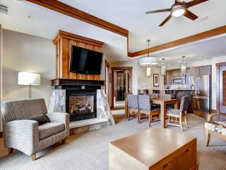 One Ski Hill Place 8407 - Ski-In/Ski-Out - Breckenridge vacation rentals