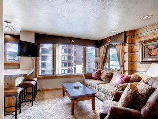 Village at Breckenridge 4404 - Ski-In/Ski-Out - Breckenridge vacation rentals