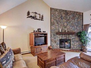 Park Place 304C - Breckenridge vacation rentals