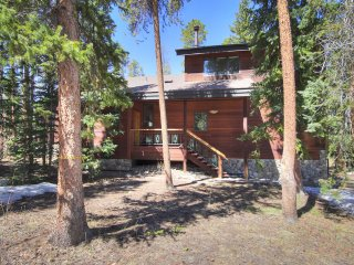 Royal Tiger - Private Home - Breckenridge vacation rentals
