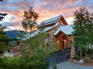 Rubywood - Private Home - Breckenridge vacation rentals