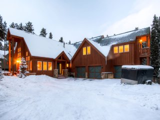 Sawmill Run Lodge - Private Home - Breckenridge vacation rentals