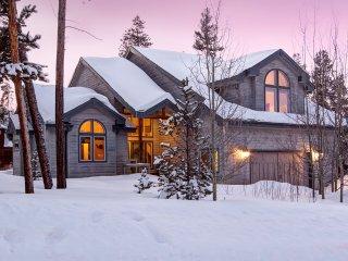 Shekel Haus - Private Home - Breckenridge vacation rentals