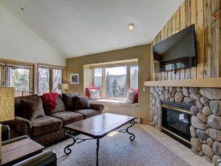 Tyra Chalet 336 - Breckenridge vacation rentals