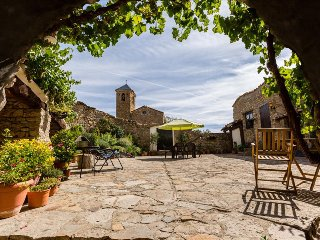 Casa Mauri - The Cottage - Salas de Pallars vacation rentals