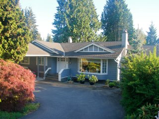1 bedroom House with Internet Access in North Vancouver - North Vancouver vacation rentals
