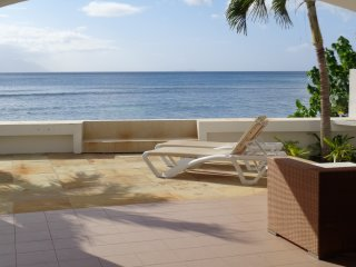 Ocean View Villa - Beau Vallon Beach - Beau Vallon vacation rentals
